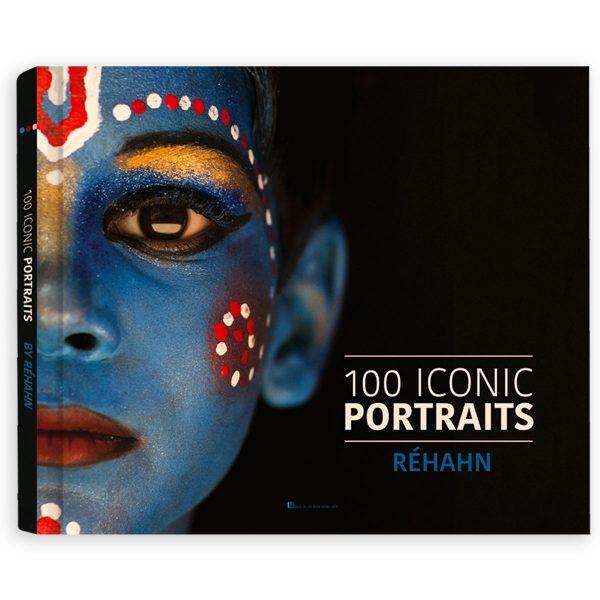100 iconic portraits