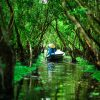 Harmony lifestyle photo by Réhahn in mekong delta Vietnam