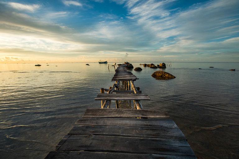 Photo d'éternité par Réhahn lever de soleil à Phu Quoc Vietnam