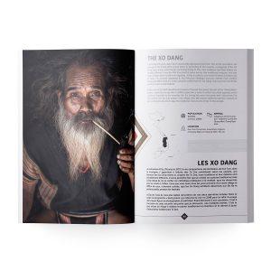 PRECIOUS HERITAGE BOOK