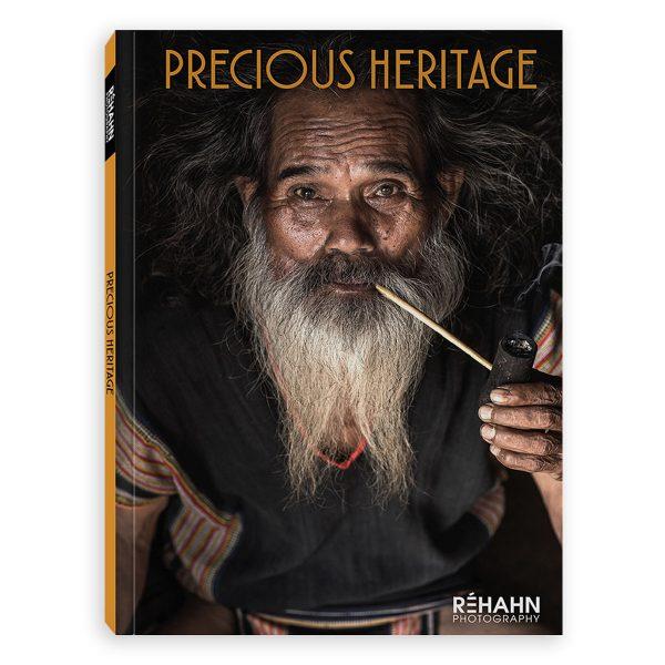 livre précieux sur le patrimoine