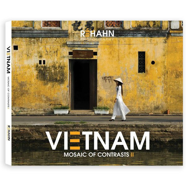 vietnam mosaic of contrasts vol ii
