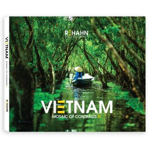 VIETNAM, MOSAIC OF CONTRASTS VOL III